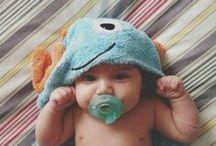 Babies & Little Ones :) / by Lauren Rachelle