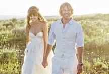 Celeb Wedding Ideas / by People StyleWatch