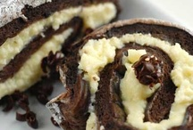 Delightful Desserts / Desserts I couldn't help but Pin / by Diane Kale