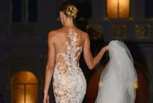 THE WEDDING DRESS / Only a small collection of some of our favourite bridal gowns / by Wedding Gifts Direct