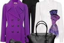 My Style - For Work! / by Anne Davis