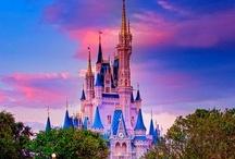 Disney / by Amber Ashley