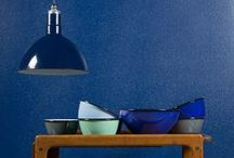 Blue Hues / Inspiration of blue decor & blue lights  / by Barn Light Electric Co.