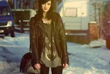 I'd rock that! / Clothing, Shoes & Accessories / by Lauren Rodriguez