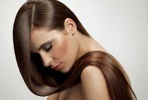 Women's Hairstyles / by Dora Balla