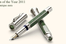 Fountain Pens / by Chun Meng Low