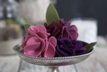 DIY Flower Bliss / by Dee Brower
