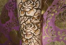 Mehndi Henna / by Apryl Autymn Rayne-Boyd