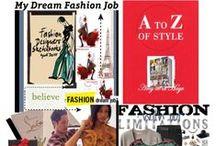 Fashion Potential Ambassadors / Meet our Fashion Potential Ambassador team / by The Fashion Potential
