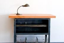 Utilitarian Chic / by Barn Light Electric Co.