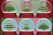 Christmas Craft Bliss / by Dee Brower