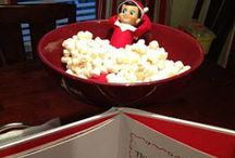 Elf on the Shelf Bliss / by Dee Brower