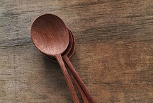 CM loves: spoons / didn't know we loved spoons until we joined Pinterest / by Coulson Macleod
