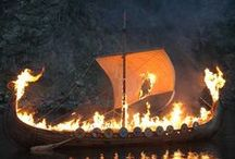 VIKING Ancestors 1 / #Viking #Ancestors #Clothes #Weapons #Jewelry #Burials #Boats #Life #Social #Structure / by Heidi Berg