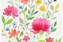 Flowers / by anou design