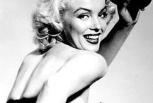 """Marilyn Monroe +J.Dimaggio / I'm honing in on these """"marilyn"""" Boards...  1. Childhood  2. Her first photo shoots, modeling, & growing up Norma/Marilyn with her family ... and her very early 1st husband.  3. 1950 to about 1955 """"marilyn & joe"""" (talk about simplifying!)  4. 1951 to 1959 Arthur Miller + Marilyn  5. 1959 to 1962 __  Sinatra, JFK, """"Some Like it Hot"""" ...  Enjoy! #marilynmonroe   #marilynmonroejoedimaggio  #marilynandjoe #marilynmonroe1954 / by Heidi Berg"""