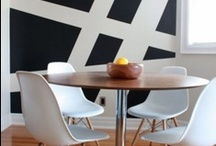 Interior Design / My one TRUE passion / by Alison DeMartino Maddock