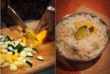 La Cuisine de Beendhi / by Beendhi