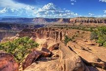 National Parks / by MapQuest