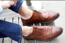 Shoes  / by Diogo Matias