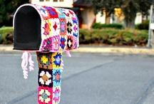 Yarn Bombing / by Jackie @AmidorableCrochet