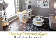 Office/Studio Space / by Emily Bernard