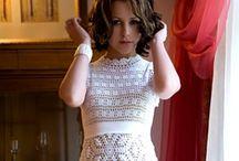 Crochet: Dresses & Skirts / by Stephanie Krebs
