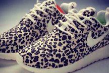 Nike / by Brianna Atteo