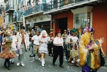 New Orleans / by MapQuest