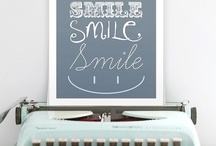 Smile of the day / by Maddie Leitch