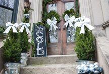 Holiday ideas / by Jill Rangel