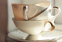 Teacups / by JoDee Molina