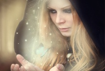 Magic, Healing Arts, Hedgewitchery & Shamanism / by Darcy Sosebee