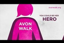 About the Avon Walks / The Avon Walk for Breast Cancer takes place in 8 exciting cities across the country. Even if you've lived in a place for years, the Avon Walk allows you to experience it in a whole new way. No matter where you choose to walk, you can count on an inspiring journey because you're fighting breast cancer every step of the way. / by Avon Walk