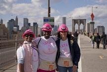 Avon Walk: New York / avonwalk.org/new-york / by Avon Walk