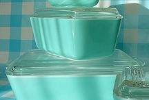 THINGS I LIKE / by Virginia Hale