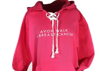Fundraising Products / Avon Walk shop items and more! / by Avon Walk