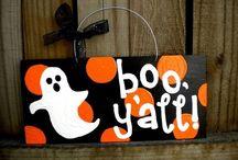 Halloween / by Virginia Hale