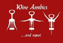 Wine Funnies / by Middle Sister Wines