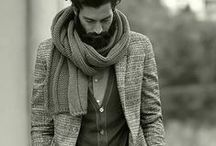 Men's Fashion / by Lilli Dorta