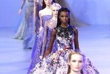 project runway / fashion / by Gidel Dawson