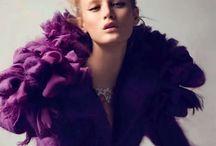 beautiful gown / by Rachel Mercury