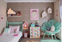 Kaity's Bedroom / by Jessica ♥ Sweet Kaity