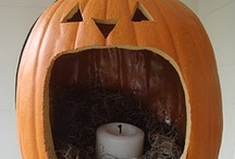 Halloween/Fall Ideas / by Allison Ziarnik
