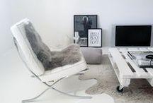 white stuff / by Gillian Ross