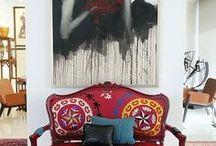 Interior I like / by Lynne Joyce
