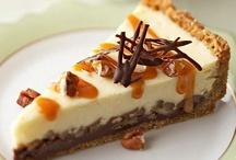 Just desserts... / by Kathy Wayson