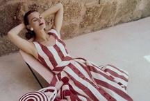 Vintage Fashion / by Kathy Mercado