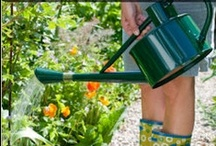 Gardening ✿ Helpful Info / Gardening info and How To / by Jollie K
