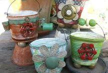 Arts & Crafts: Crafts IV / by Cynthia Stenquist